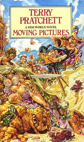 Moving PIcture Cover