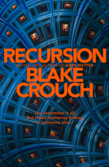 Recursion Cover