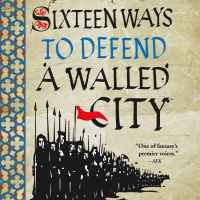 Sixteen Ways to Defend a Walled City by K. J. Parker