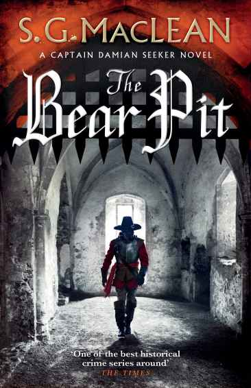 The Bear Pit Cover