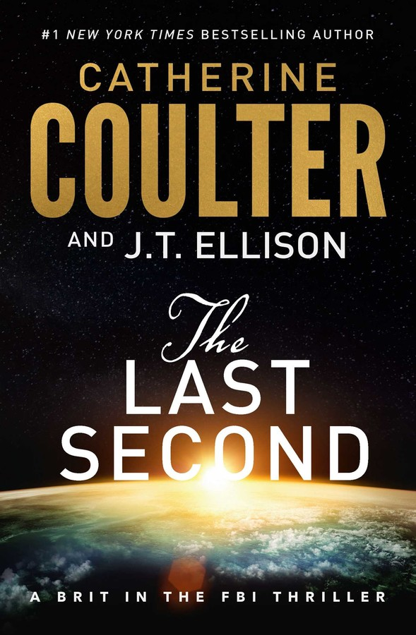 The Last Second Cover