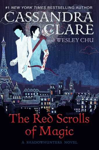 The Red Scrolls of Magic Cover.jpg