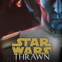 Star Wars: Thrawn: Treason by Timothy Zahn