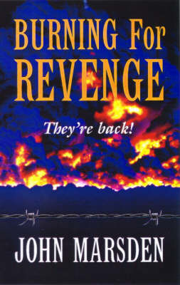 Burning For Revenge Cover.jpg