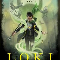 Waiting of Wednesday - Loki: Where Mischief Lies by Mackenzi Lee
