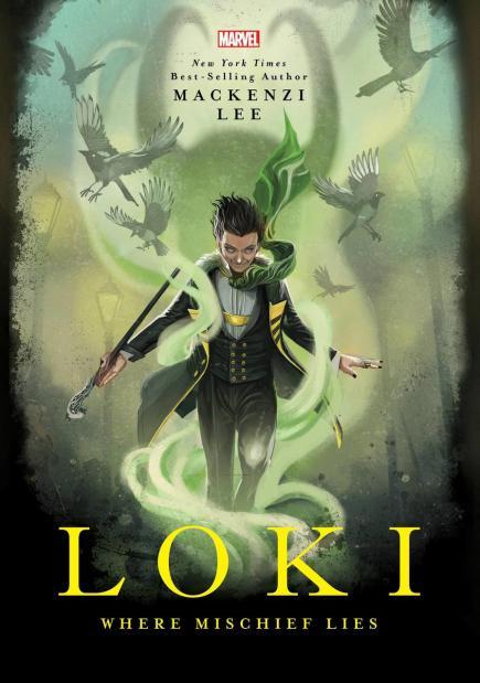 Loki Where Mischief Lies