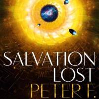 Waiting on Wednesday - Salvation Lost by Peter F. Hamilton