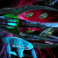 Star Trek: The Next Generation: Available Light by Dayton Ward - Audiobook Review
