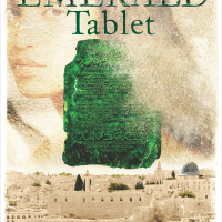 The Emerald Tablet by Meaghan Wilson Anastasios