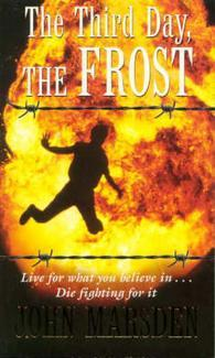 The Third Day, The Frost Cover