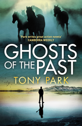 Ghosts of the Past Cover