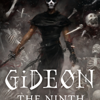 Waiting on Wednesday - Gideon the Ninth by Tamsyn Muir