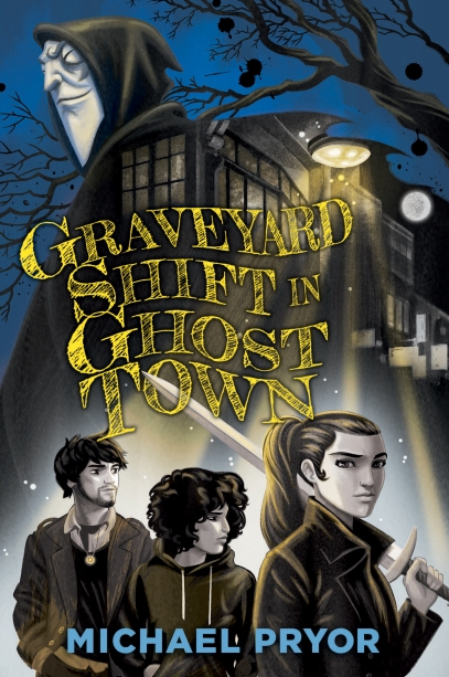 Graveyard Shift in Ghost Town Cover.jpg