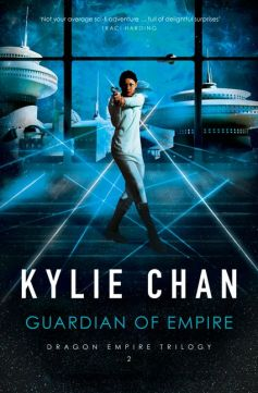 Guardian of Empire Cover