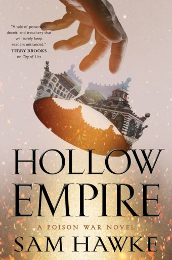 Hollow Empire Cover
