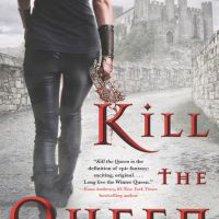 Quick Review - Kill the Queen by Jennifer Estep - Audiobook Review