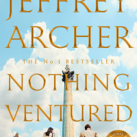 Nothing Ventured by Jeffrey Archer