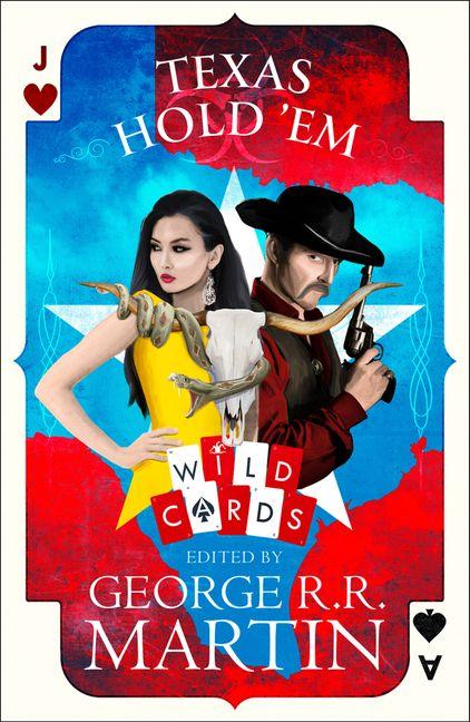 Texas Hold 'Em Cover