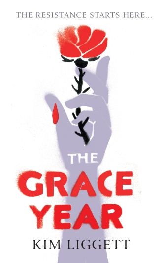 The Grace Year Cover