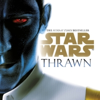 Throwback Thursday - Star Wars: Thrawn by Timothy Zahn - Audiobook Review