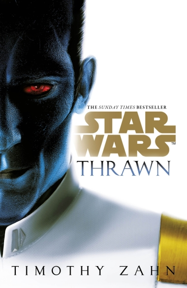 Thrawn Cover