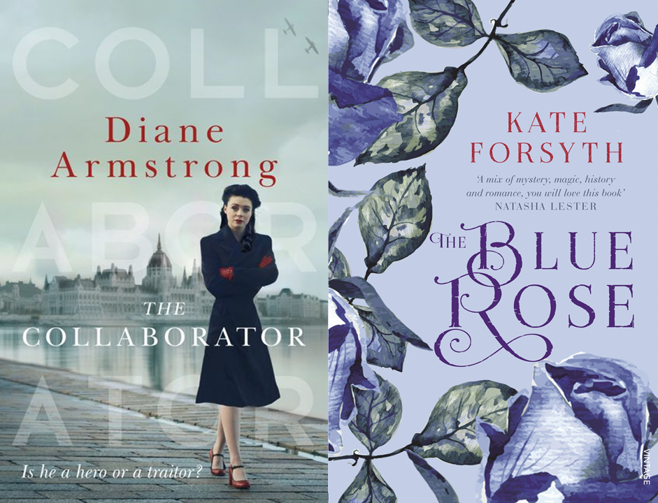 Collaborator, Blue Rose Cover.png