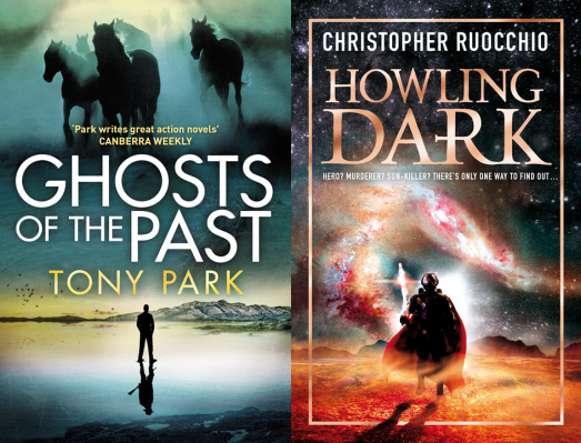 Ghosts and Howling Dark Cover.png