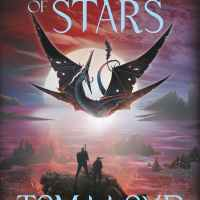 Knight of Stars by Tom Lloyd