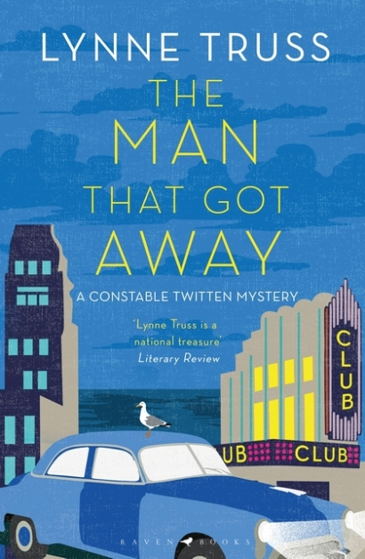 The Man That Got Away Cover.jpg