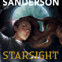 Waiting on Wednesday - Starsight by Brandon Sanderson