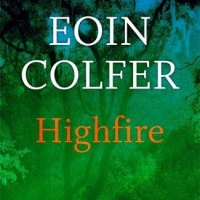 Waiting on Wednesday -Highfire by Eoin Colfer