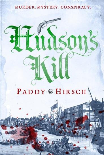 Hudson's Kill Cover.jpg