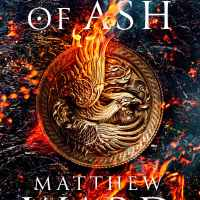 Waiting on Wednesday - Legacy of Ash by Matthew Ward