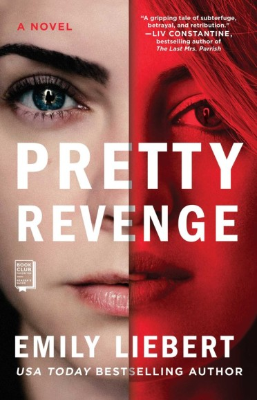 Pretty Revenger Cover
