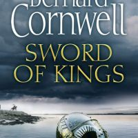 Waiting on Wednesday - Sword of Kings by Bernard Cornwell