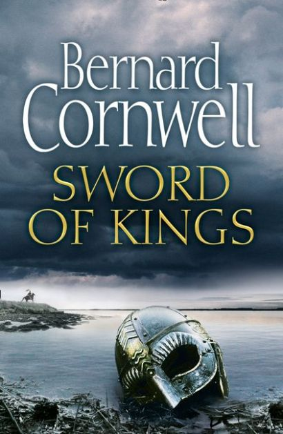 Sword of Kings Cover