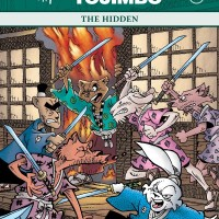 Usagi Yojimbo - Vol 33: The Hidden by Stan Sakai