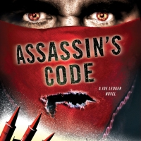 Throwback Thursday - Assassin's Code by Jonathan Maberry