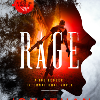 Waiting on Wednesday - Rage by Jonathan Maberry
