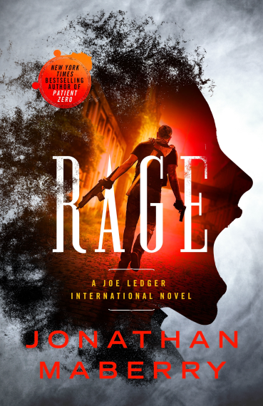 Rage Cover