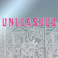 Quick Review - Unleashed by Amy McCulloch