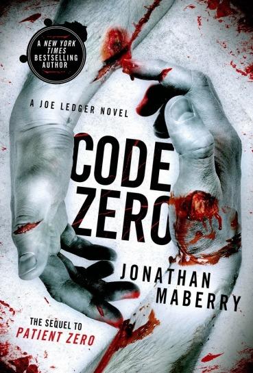 Code Zero Cover
