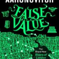 Waiting on Wednesday - False Value by Ben Aaronovitch
