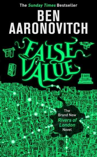 False Value Cover