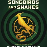 Waiting on Wednesday - The Ballad of Songbirds and Snakes by Suzanne Collins