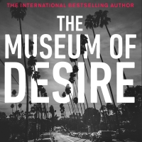Waiting on Wednesday - The Museum of Desire by Jonathan Kellerman