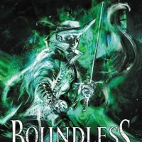 Boundless by R. A. Salvatore
