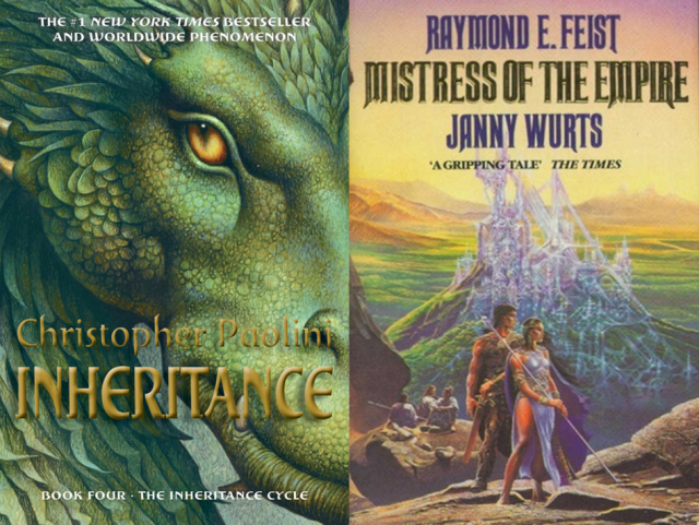 Inheritance, Mistress of Empire Cover.png