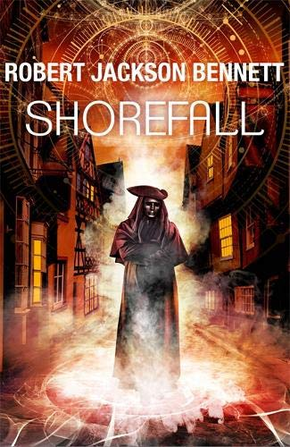 Shorefall Cover