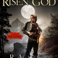 Waiting on Wednesday - Song of the Risen God by R. A. Salvatore